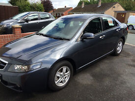 Honda Accord Executive,2.0 litre petrol,Immaculate Condition,Must Be Seen to Appreciate