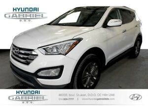 2015 Hyundai Santa Fe Luxury AWD LUX, JAMAIS ACCIDENTÉ