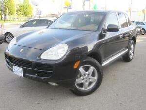2004 PORSCHE CAYENNE S | V8 • Dreams Do Come True!