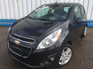 2015 Chevrolet Spark LT *AUTOMATIC* Kitchener / Waterloo Kitchener Area image 8