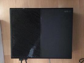 1tb matt black xbox one boxed