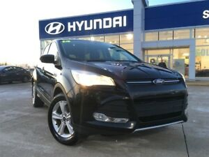 2014 Ford Escape $115 BI-WEEKLY-SE-AWD