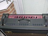 Vox AC30C2 Top Boost Amp