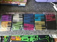 Approx 500 styluses for use with phones/tablets