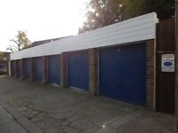 Garages to Rent: Westerham Drive 11-20 Sidcup, DA15 9NR