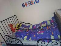 Ikea Child bed!