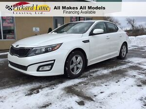 2015 Kia Optima LX 2015 KIA OPTIMA!! 6 SPEED AUTOMATIC!!!