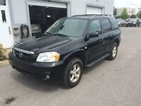 2005 Mazda Tribute FINANCEMENT MAISON DISPONIBLE