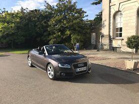 Audi A5 2.0 TFSI S Line Multitronic 2dr