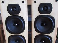 GLASGOW Quad 22L Speakers Hi-Gloss
