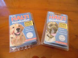 Dog Halti Headcollar