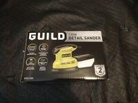 Guild 135w Sander