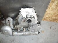429-460 Hardin exhaust and other parts