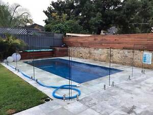 GLASS FENCING AND BALUSTRADING SYDNEY WIDE FREE QUOTES Penshurst Hurstville Area Preview