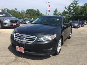 2010 Ford Taurus SEL l MUST TEST-DRIVE l FINANCING AVAILABLE