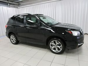 2018 Subaru Forester 2.5i LIMITED AWD SUV