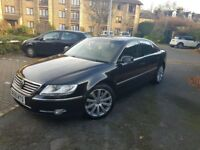 2009 VOLKSWAGEN PHAETON 3.0 TDI FULLY LOADED