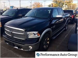 2013 Ram 1500 Laramie * Crew Cab * One Owner