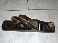 VINTAGE STANLEY PLANE (HAND TOOL) IN NEED OF SOME TLC