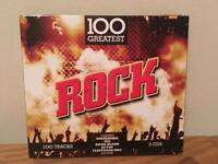 Rock compilation cd
