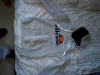 Original ellesse hoody and ellesse t-shirt