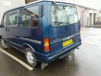 Ford transit spare or repair