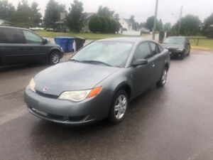 2007 Saturn Ion Quad Coupe Ion.2