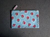 Cath Kidston floral makeup bag