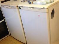 Hot point fridge Iceland freezer