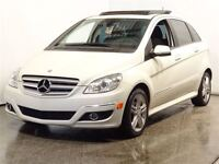 2011 Mercedes-Benz B-Class B200 / Automatique / Toit Pano. / A/c