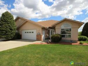 $399,900 - Semi-detached for sale in Drayton Valley