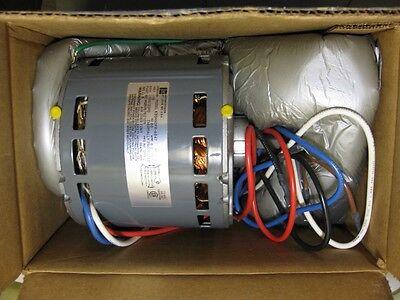 Emerson K55hxdfr-6847 Furnace Blower Fan Motor 13 Hp 115 V 3 Speed 8067621