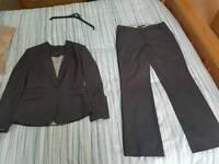 Next Ladies Suit size 10