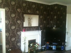 One bedroom upper flat For Sale Dick Cres Burntisland Fife
