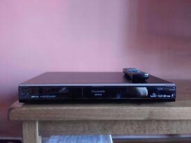 Blu ray player/recorder