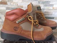 Timberland junior boots, size UK 6.5, US 7M, EUR 40