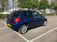 Renault Clio 1.5 dci 2007 hpi clear bargain