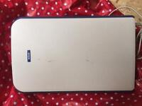 Epson 1250 Flatbed Scanner