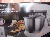 Professional Kitchen Machine Food Processor Mixer Blender