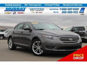 2013 Ford Taurus *NAV SYSTEM,SUNROOF,REAR CAMERA*