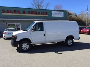 2013 Ford E-250 Commercial
