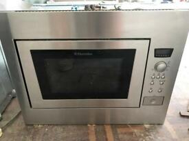 Electrolux Integrated Microwave
