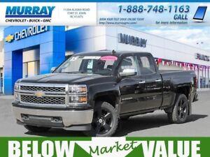 2015 Chevrolet Silverado 1500 LT  **new rims and tires!**