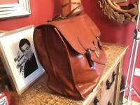 Vintage Hidesign bag by Radley