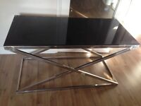 Stunning ART DECO Style coffee table