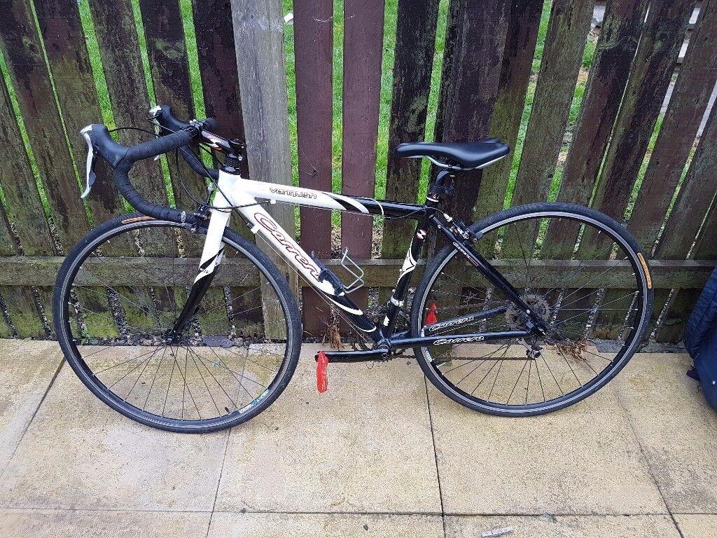 Carerra vanquish road bike £120 ono