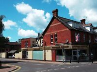 RESTAURANT BROADSTONE HIGH STREET