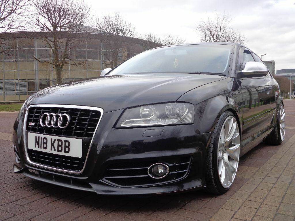 audi a3 s3 replica s line tdi 140 sport 6 speed golf r32 replica 4600 in hillingdon london. Black Bedroom Furniture Sets. Home Design Ideas