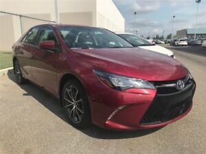2015 Toyota Camry XSE | Navigation | Bluetooth | Backup Camera