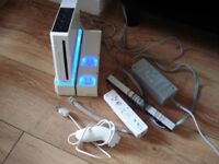 Nintendo wii console in execellent working order